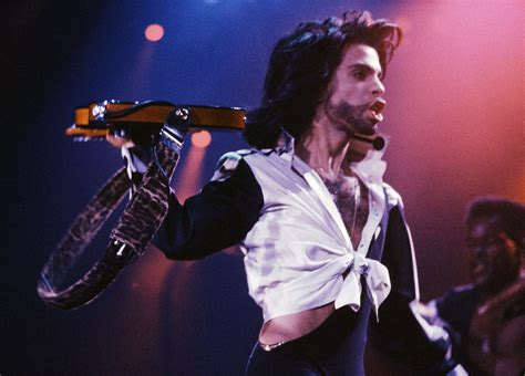 Prince Had Prescription Drugs On Him When He Was Found