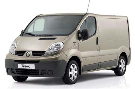 Trafic 9 Seater by Renault Trafic Phase Iii 9 Seater Road Test Road Tests