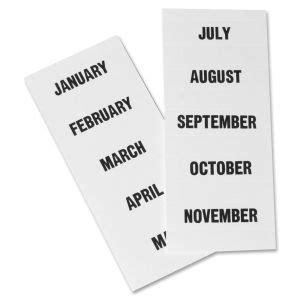 pendaflexprintabletabinsertstemplates labels