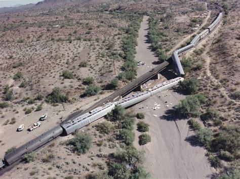 treno mistero giallo deragliamentoincidente morti