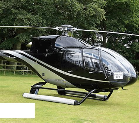 Helicopter Flights To The 2017 Investec Epsom Derby