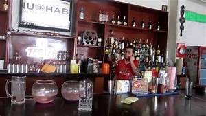 Video Contrabarra Restaurant Bar