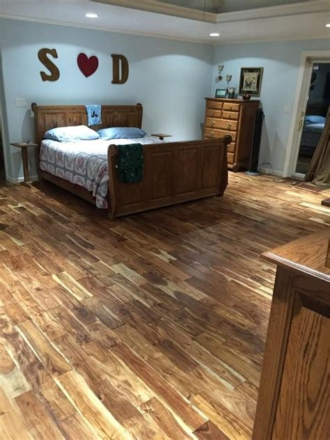 """Tobacco Road Acacia In A Bedroom Makeover! """"this Was To"""