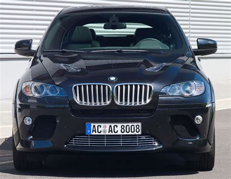 Ac Schnitzer Bmw X6 Falcon Photo 8 4624