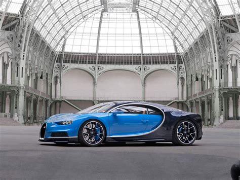 Vw group has built the bugatti chiron for one simple reason: Premiere für den Bugatti Chiron ::: auto-motor.at