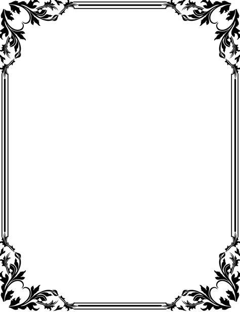 wedding border designs    clipartmag