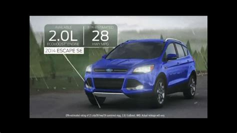 ford commercial actor ford escape commercial actor 2014 autos post