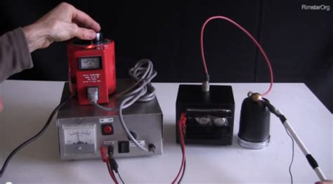 Diy Power Supply Using Flyback With Built