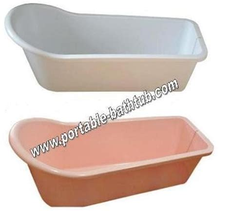 Portable Bathtub For Adults Philippines by Durable Portable Or Mobile Bathtub Worldwide Shipping