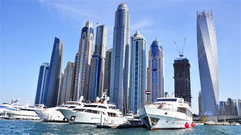 Dubai Widescreen Wallpaper 31