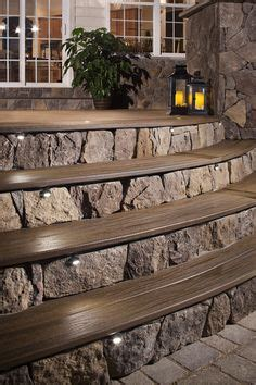 trex lighting installation guide trex transcends deck colors treehouse firepit accent