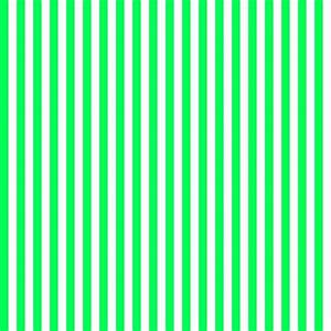 Green And White Striped Background