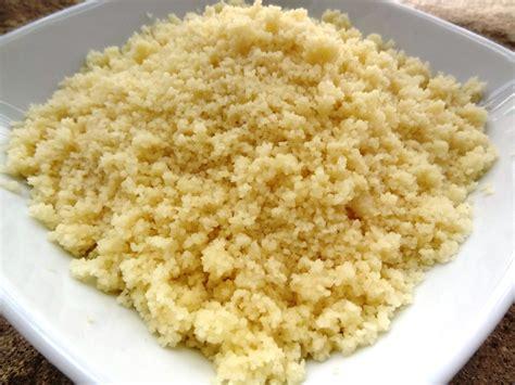 cuisiner l ananas semoule de couscous rapide la tendresse en cuisine