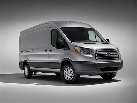 Ford Minivans 2016 by 2016 Ford Transit 150 Price Photos Reviews Features