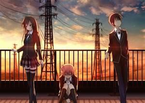 Yahari Ore no Seishun Love Come wa Machigatteiru Full HD ...