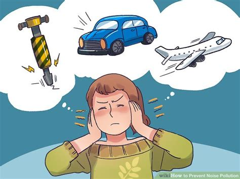 3 Ways To Prevent Noise Pollution