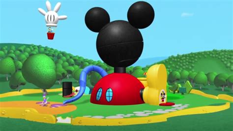Image Mickey Mouse Clubhouse Theme Disney Wiki