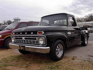 1966 Ford Pickup