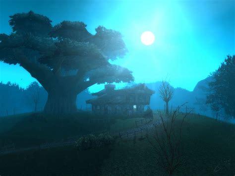 duskwood wow classic darkshire raven hill warcraft quest wowhead