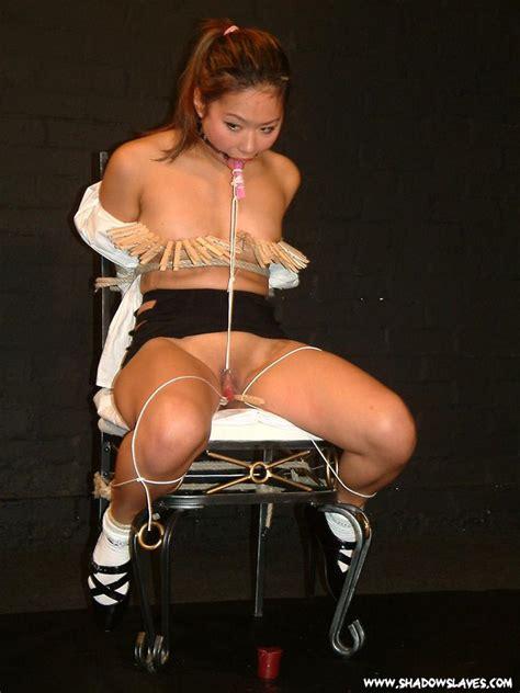 Slave Heat Sado Maso Torture Part