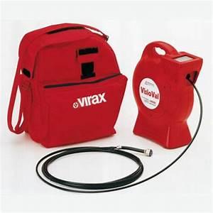 Camera D Inspection De Canalisation : cam ra d 39 inspection de canalisations visioval virax ~ Melissatoandfro.com Idées de Décoration