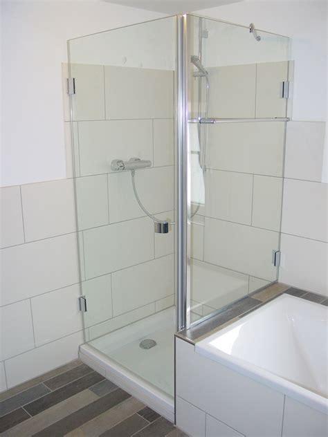 Wanne Und Dusche by Badewanne Mit Dusche