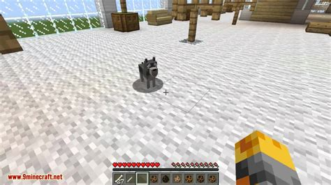 doggystyle mod dog breeds dog house minecraftnet