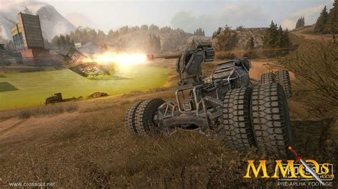 crossout game review mmoscom