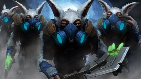 meepo dota  wallpapers hd  desktop meepo dota