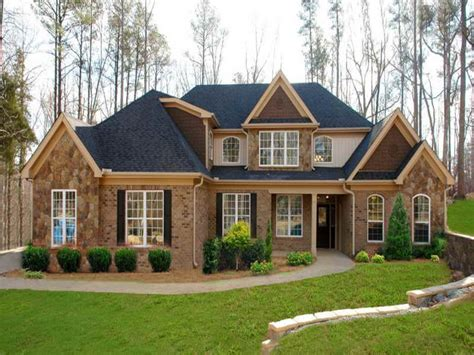beautiful brick house floor plans small brick home house plans house design plans