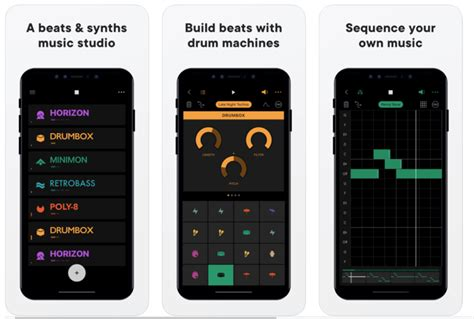 Making music online is easy and straightforward with soundation. 10 Best Free Music Making Apps to Make Your Own Music ...