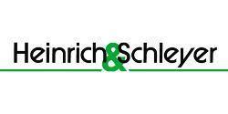 heinrich schleyer heinrich und schleyer gmbh elektroeinzelhandel grosshandel hersteller in kitzingen