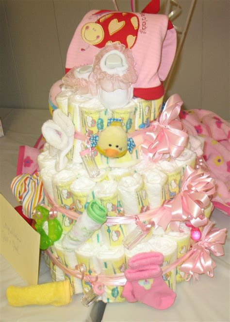 Cake Centerpieces For A Baby Shower by Cake Centerpiece