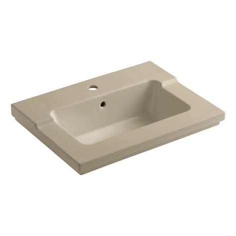 kohler tresham sink specs kohler k 2979 1 0 tresham one surface and integrated