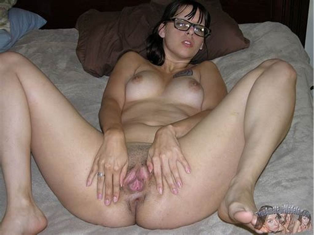 #Amateur #Nerd #Spreads #Hairy #Butthole