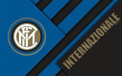 Milan Fc 4k Internazionale Inter Background Italy