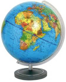 View World Globe