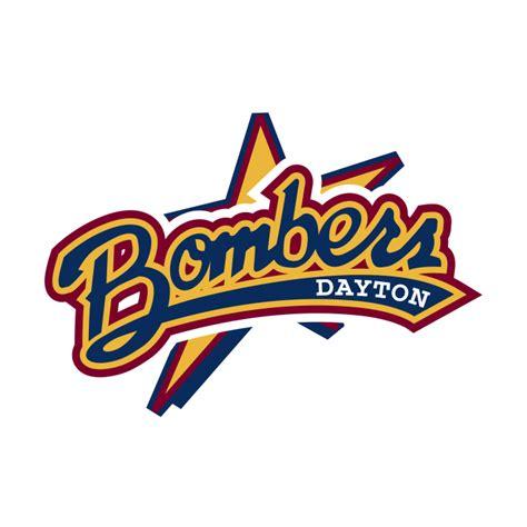 dayton bombers logos