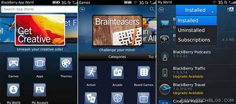 blackberry app world 3 0 finally out of beta pinoytechblog philippines tech news and