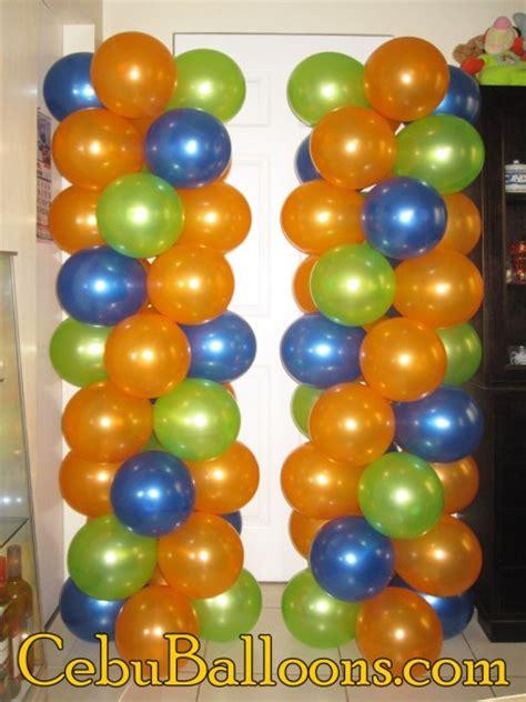 finding nemo cebu balloons  party supplies