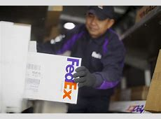 FedEx to Amazon, Uber Don't be fooled, we make delivering