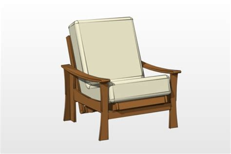 Fuji Chair Manual by Anchor Furniture Fuji