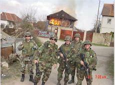 Albanian terror over Serbian Christian minority in Kosovo