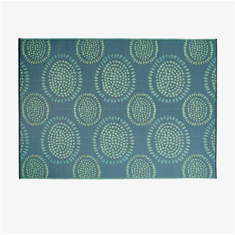 deal of the day waterproof outdoor woven rugs reduced