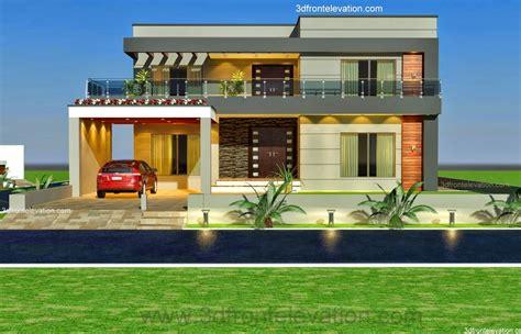 front elevationcom  kanal  style house convert  modern style  multan renovation