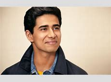 MR SURAJ SHARMA ONE TO WATCH The Journal MR PORTER