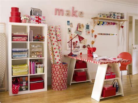 Essentials Design Ideas For Your Craft Room-melton
