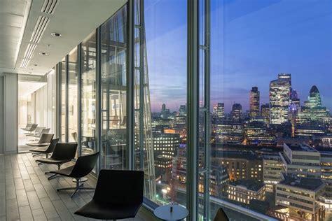 warwick business school   shard london  architect