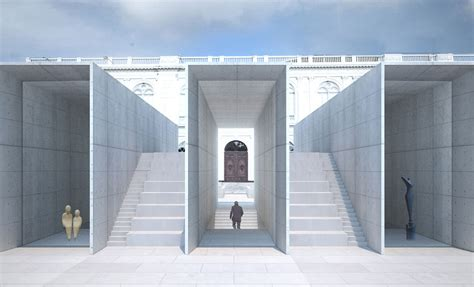 New Contemporary Art Wing For The Lima Art Museum Kontaktmag