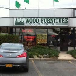 all wood furniture furniture stores 1729 broadhollow With all wood furniture store